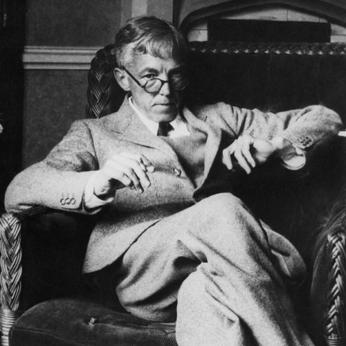 image of G.H. Hardy