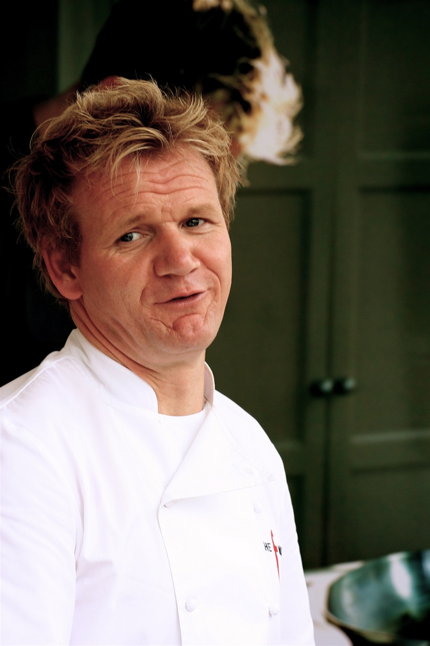 Gordon Ramsay Kitchen Nigihtmares Good Food