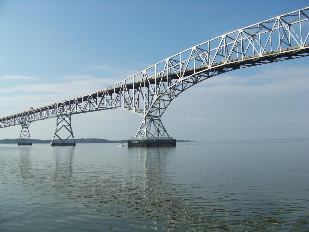 Opinions On Governor Harry W Nice Memorial Bridge