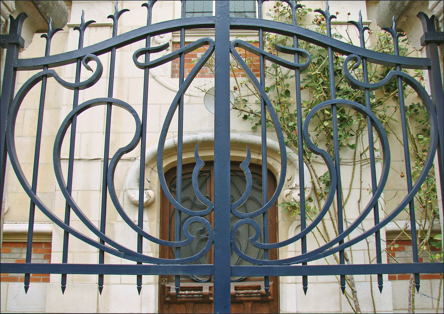 Art Nouveau Interior Design History