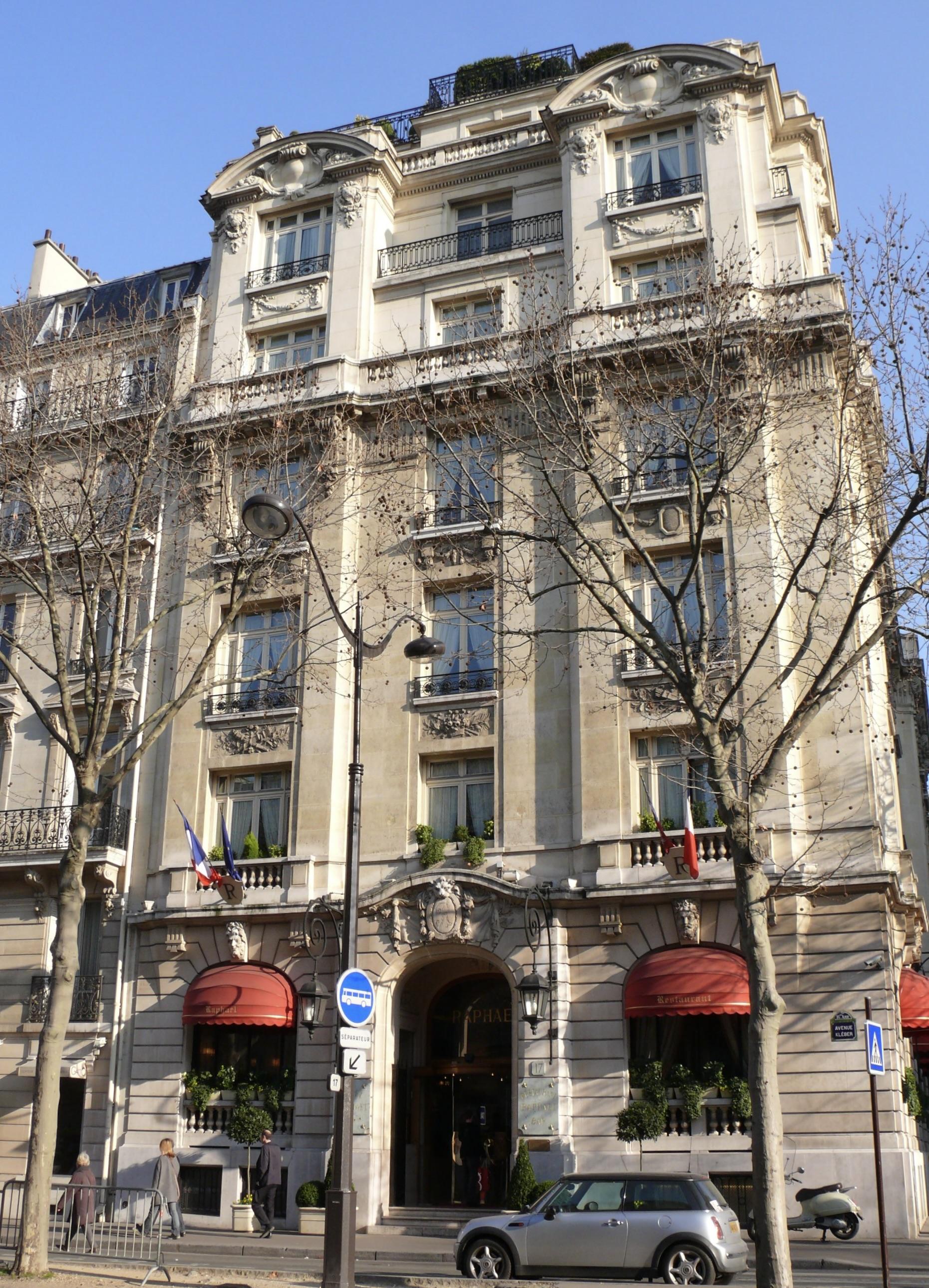 Hotel Restaurant Deux Etoiles