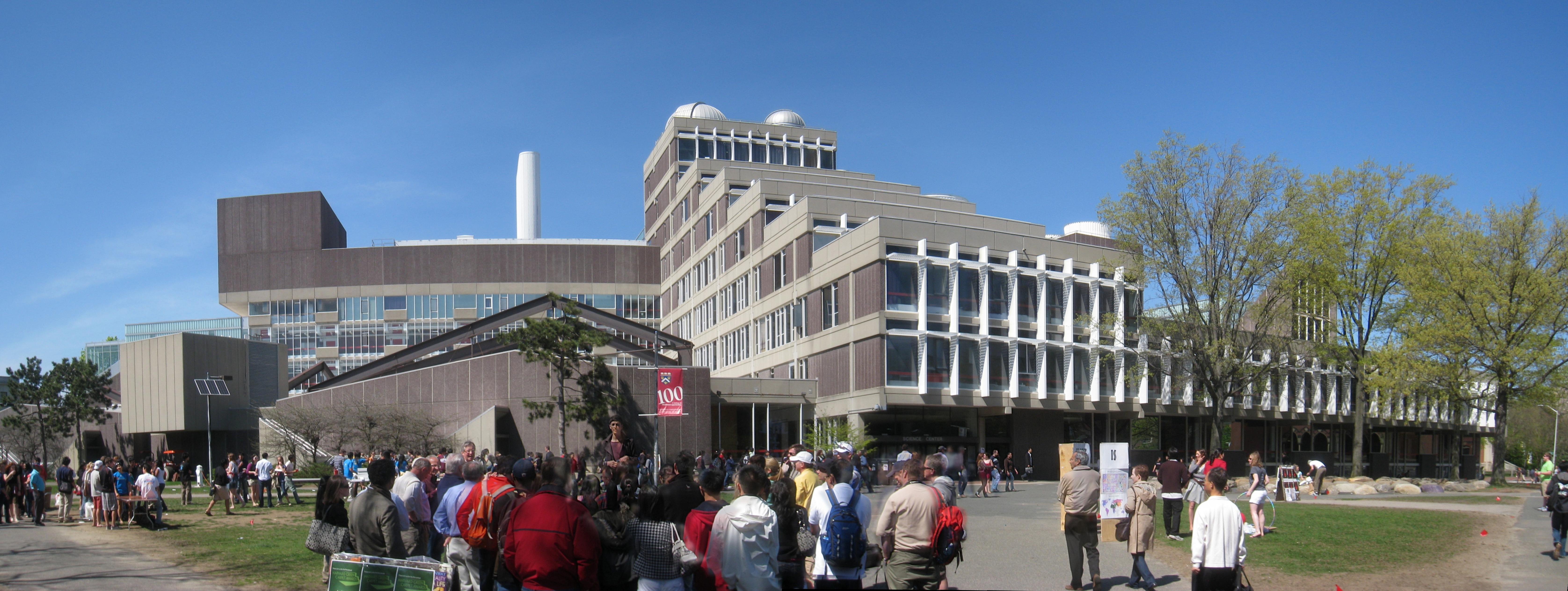 Harvard University Harvard Design School Urban Planning