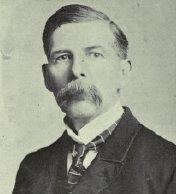 Haughton Lennox Canadian politician