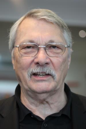 Henning Venske Größe