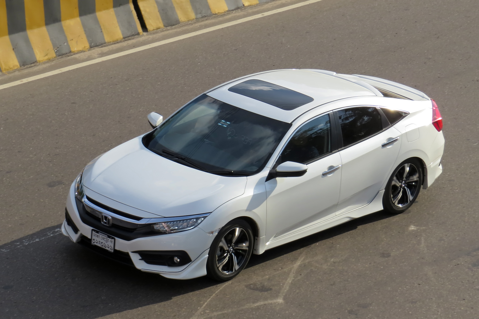 File Honda Civic 2016 Jpg Wikimedia Commons