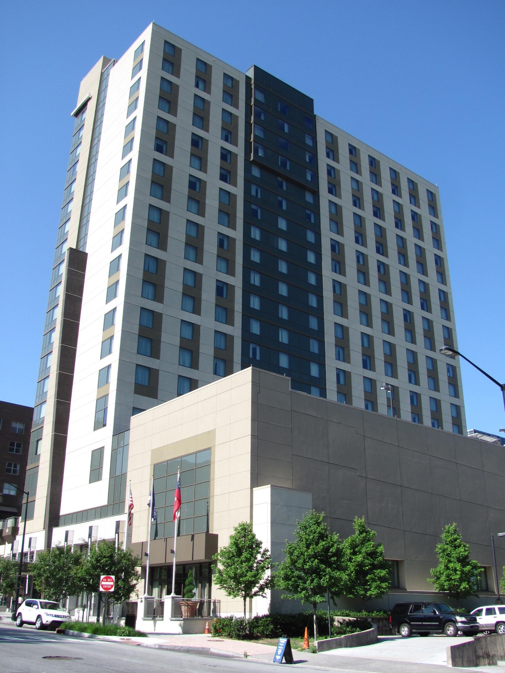 File Hotel Palomar Midtown Atlanta Ga Jpg