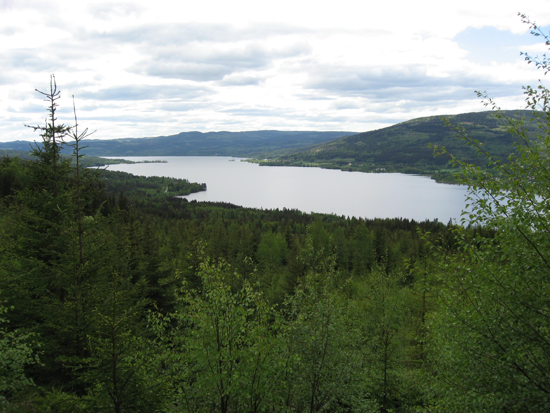 Hurdalssøen