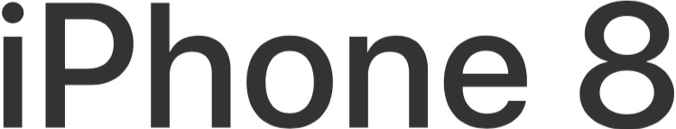 Αρχείο:IPhone 8 wordmark.jpg