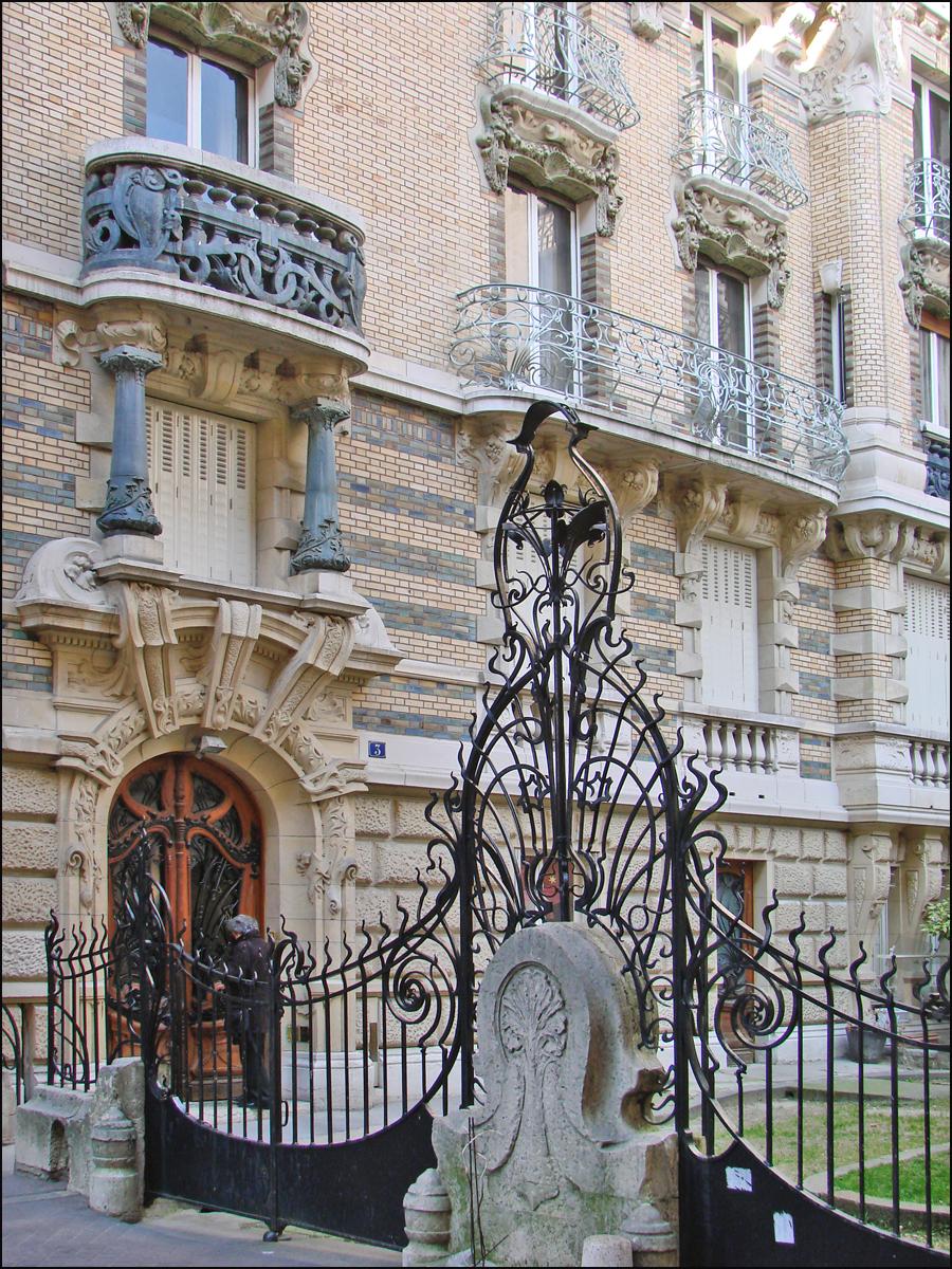 File immeuble art nouveau de jules lavirotte 5507694396 - Art nouveau architecture de barcelone revisitee ...