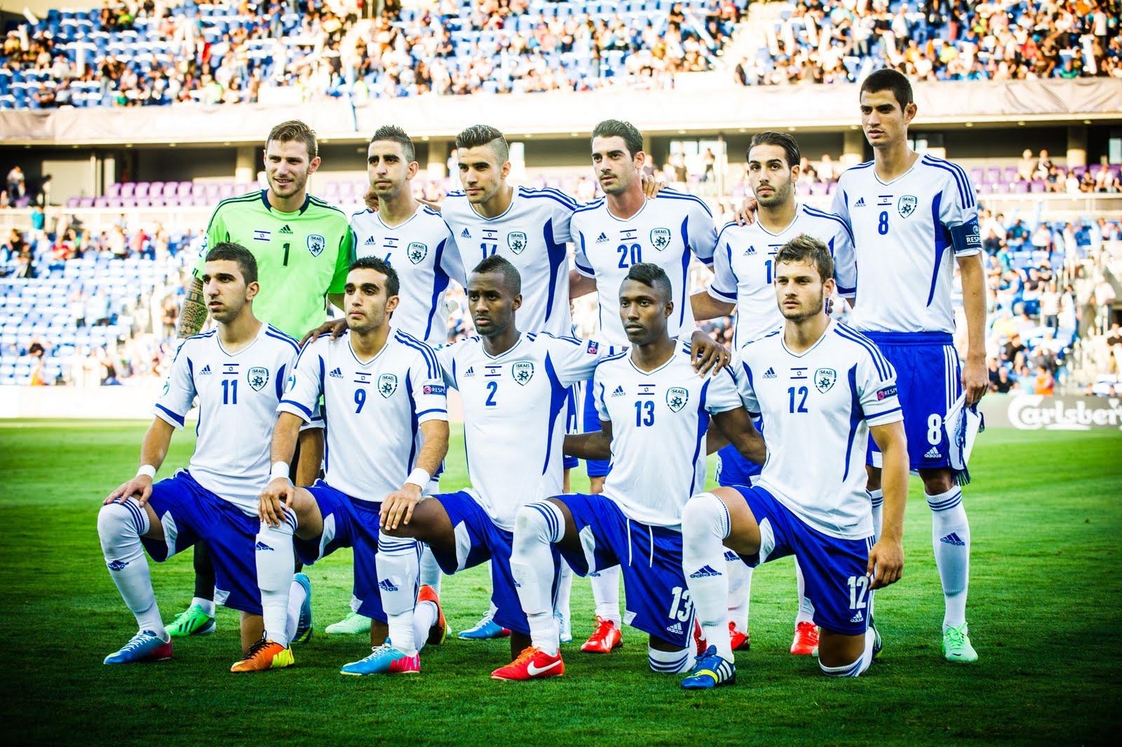 israel national league