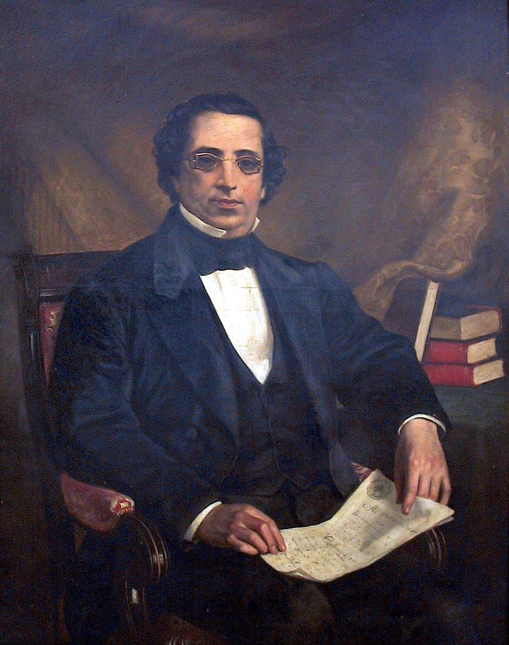 José María Lafragua
