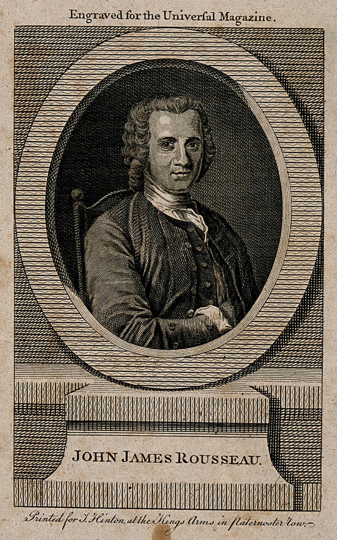 Jean-jacques Rousseau photo #111647, Jean-jacques Rousseau image