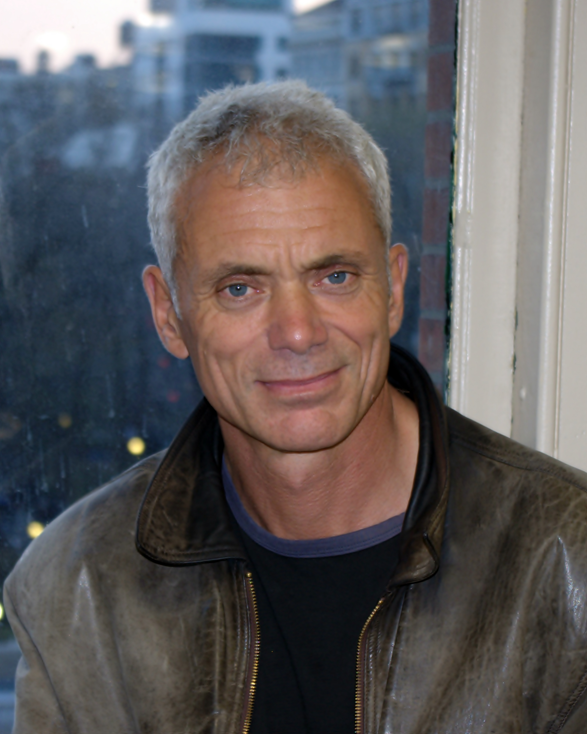 The 62-year old son of father (?) and mother(?) Jeremy Wade in 2018 photo. Jeremy Wade earned a  million dollar salary - leaving the net worth at 1.5 million in 2018