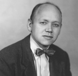 Jewell James Ebers electrical engineer
