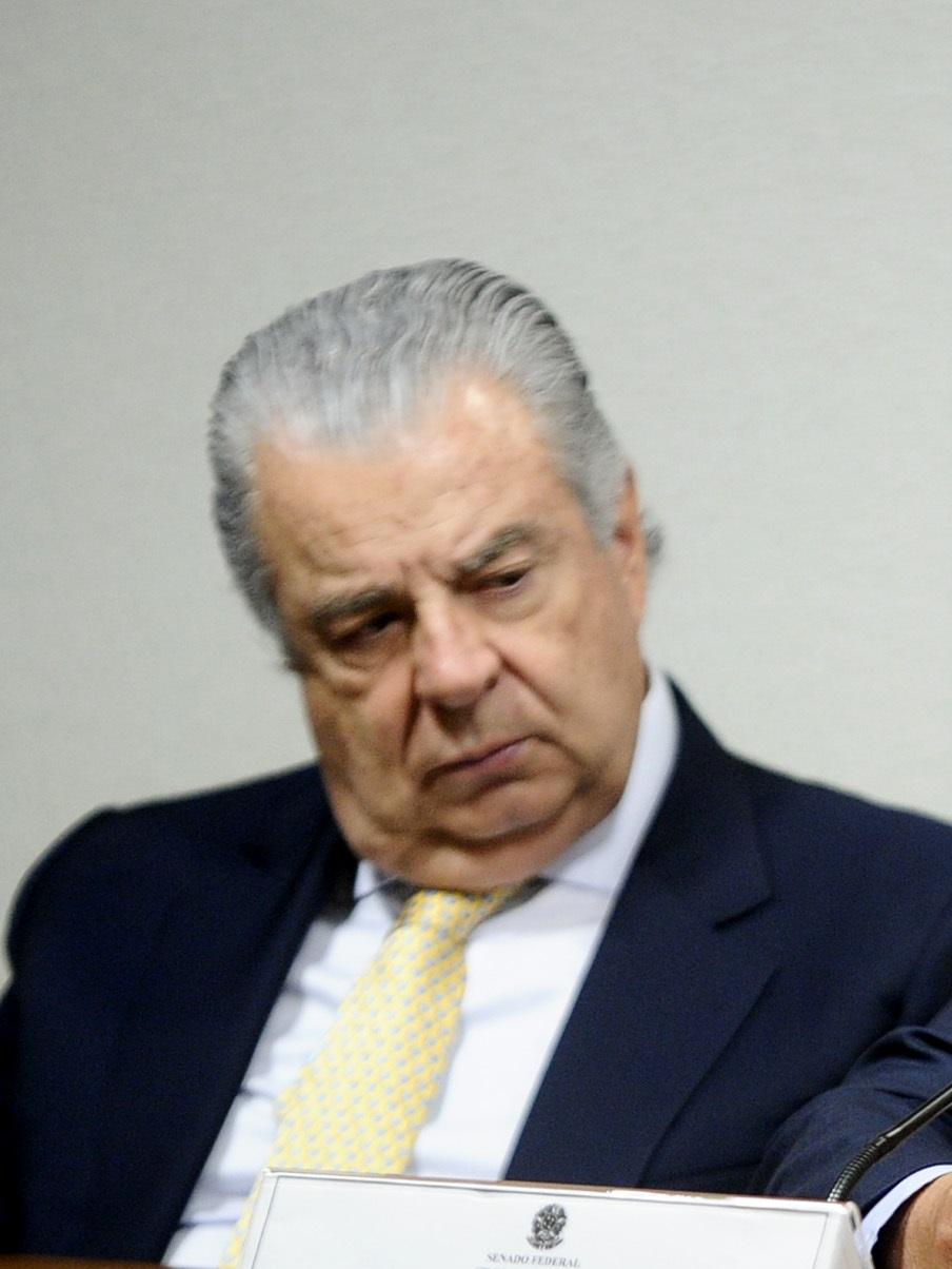Veja o que saiu no Migalhas sobre José Roberto Batochio