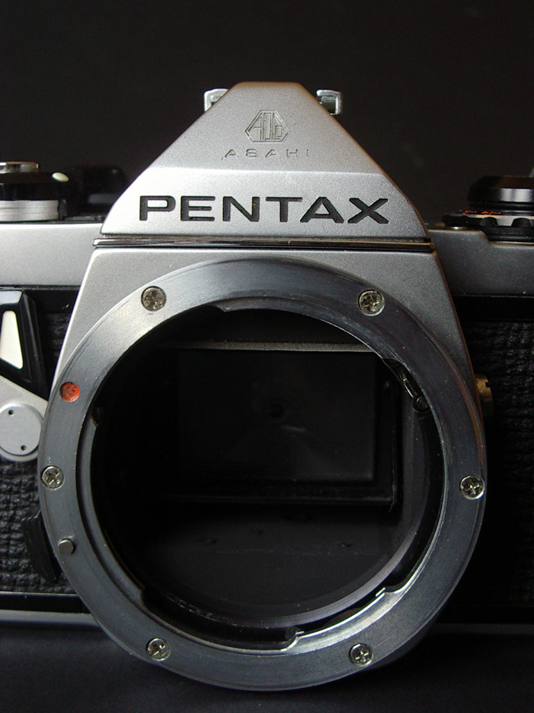 Pentax Corporation - Wikipedia, la enciclopedia libre