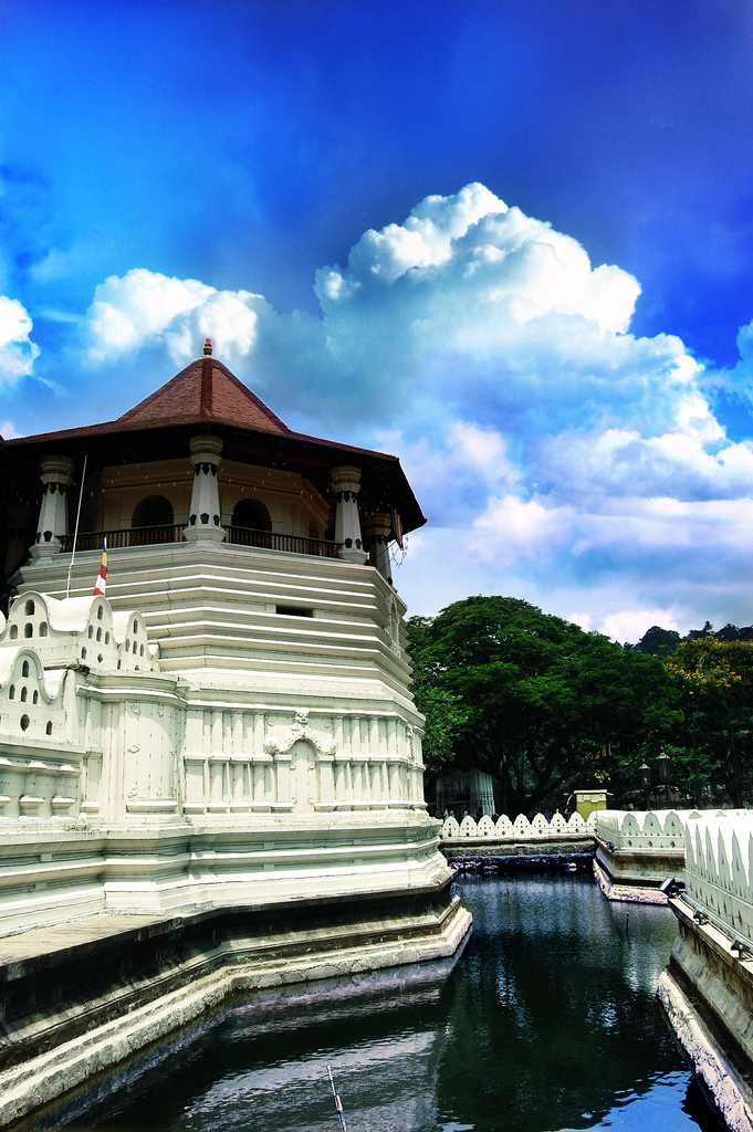 Architecture Of Ancient Sri Lanka