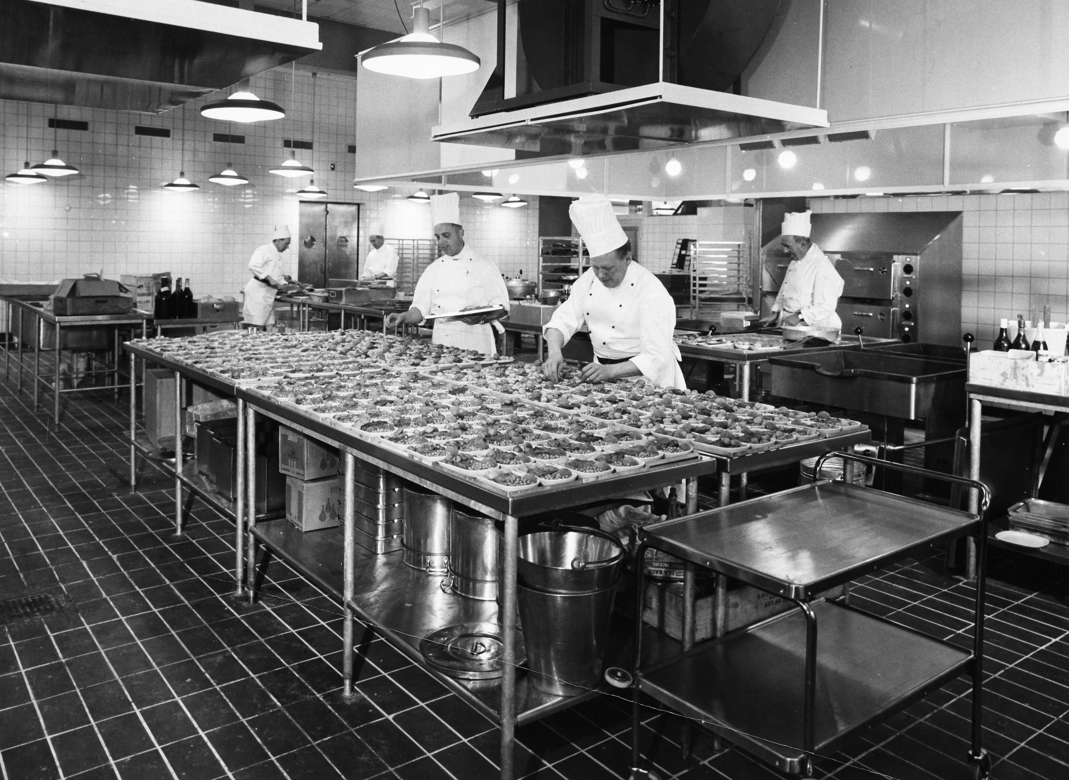 Tables For Restaurant Kitchen