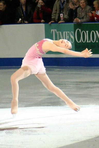 Kim Yu-Na [Buz Pateni] Kim_Yu-Na_Ina_Bauer_-_2006_Skate_Canada