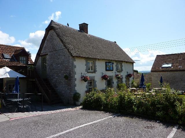 Kingsdon Inn - geograph.org.uk - 1412995