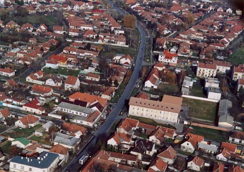magyarország térkép kiskunmajsa Kiskunmajsa – Wikipédia magyarország térkép kiskunmajsa