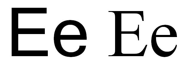 File:Latin letter Ee.PNG - Wikimedia Commons