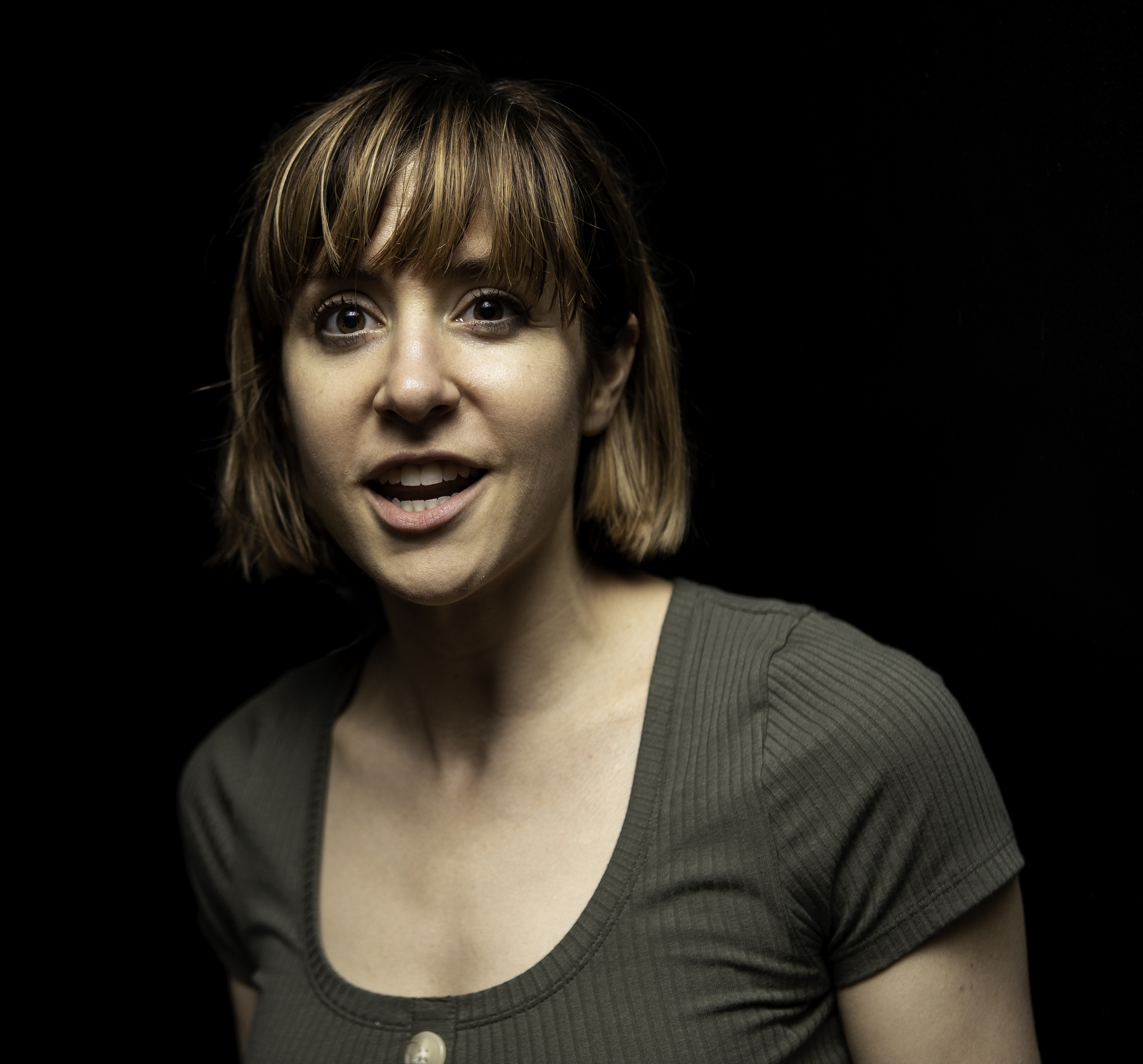 Picture of a band or musician: Laura Stevenson And The Cans