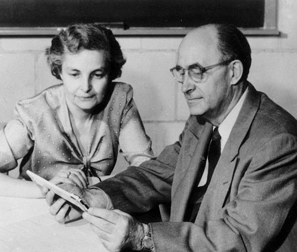 A brief biography of enrico fermi physicist and nobel laureate