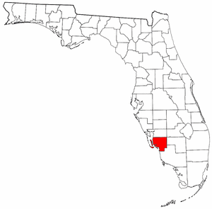 Map Of Lee County Florida.File Lee County Florida Png Wikimedia Commons
