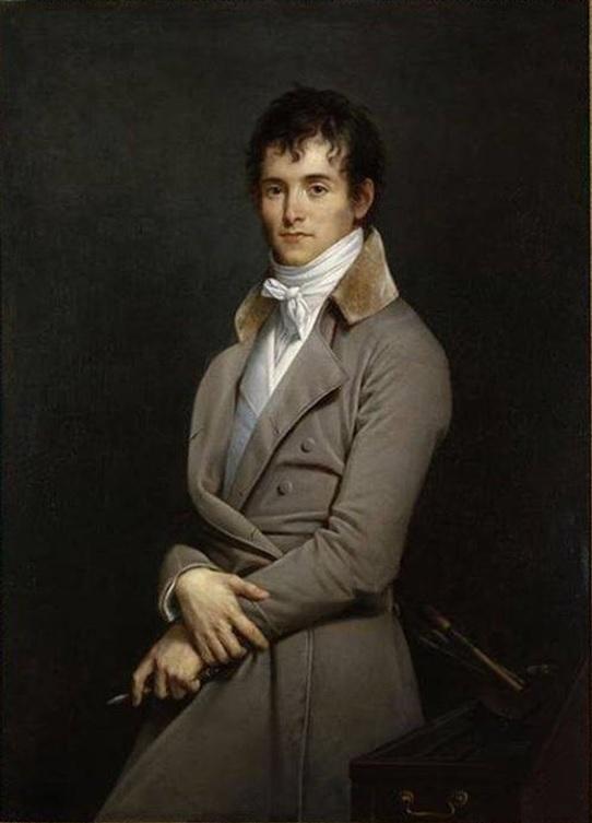 Pierre-Narcisse Guérin