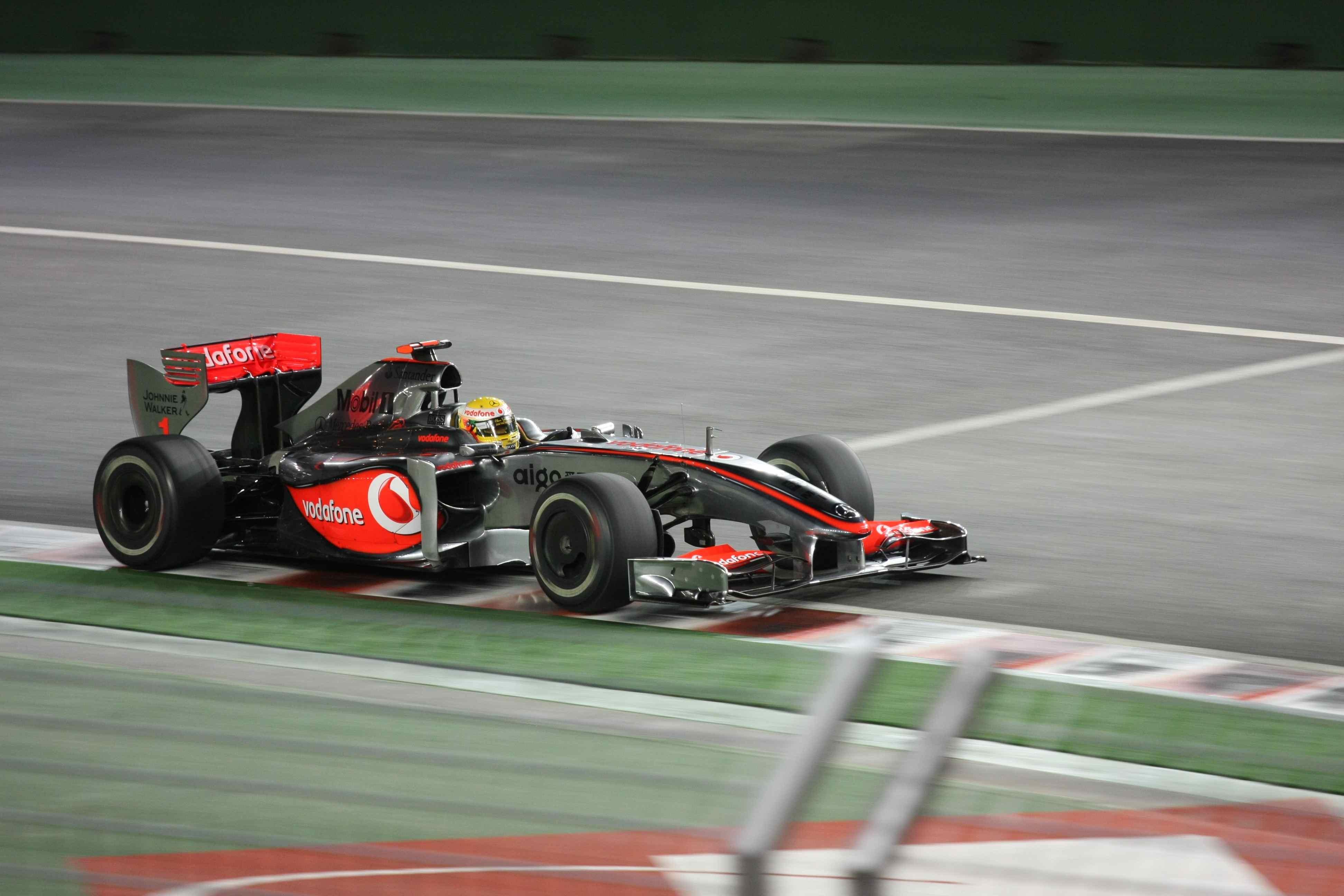 Lewis Hamilton 2009 File:lewis Hamilton 2009