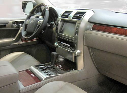 Mm Full Review 2016 Lexus Gx Page 3 Clublexus Lexus Forum Discussion