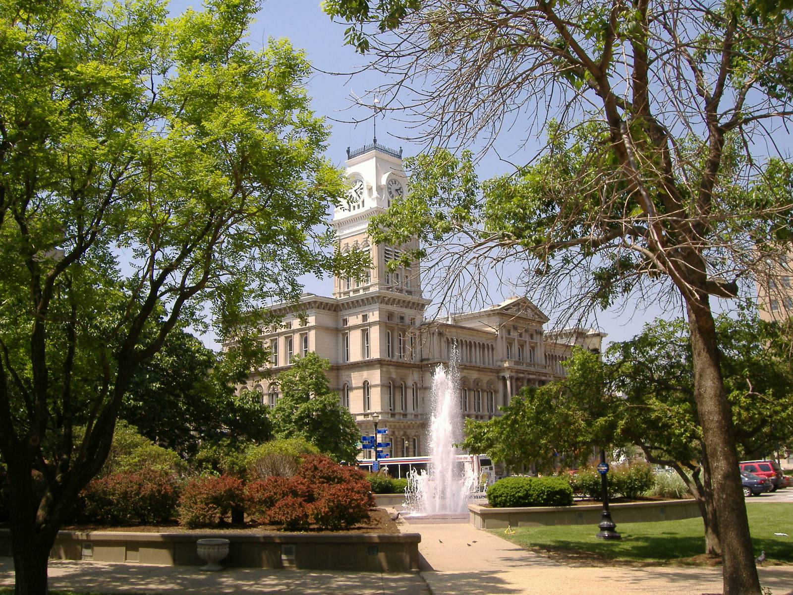 Louisville City Hall - Wikipedia