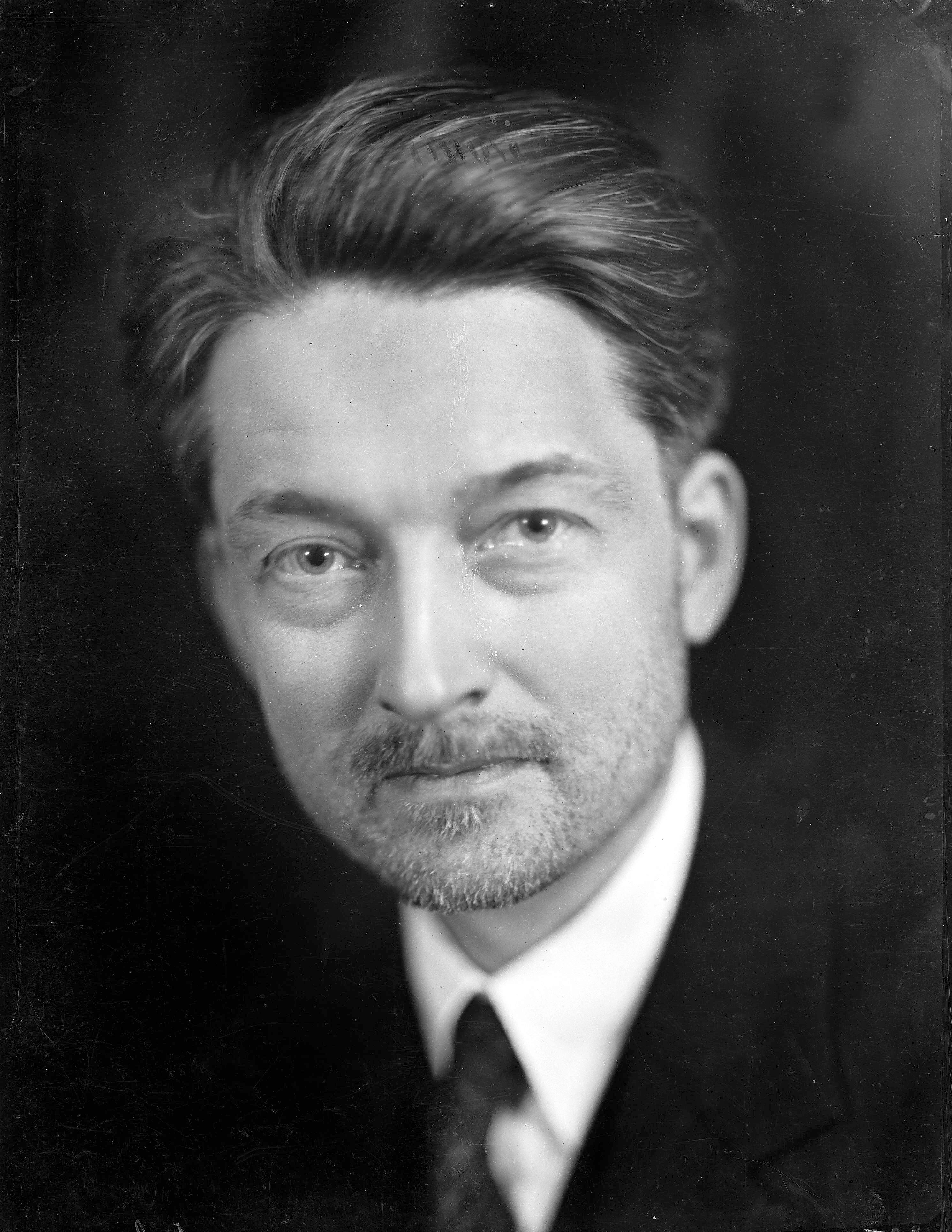 Maritain in the 1930s