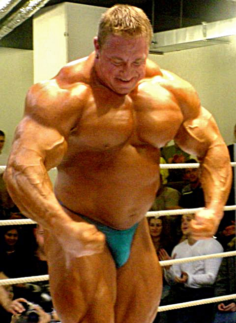 top ten steroid users