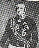 Charles-Mathias Simons Belgian politician