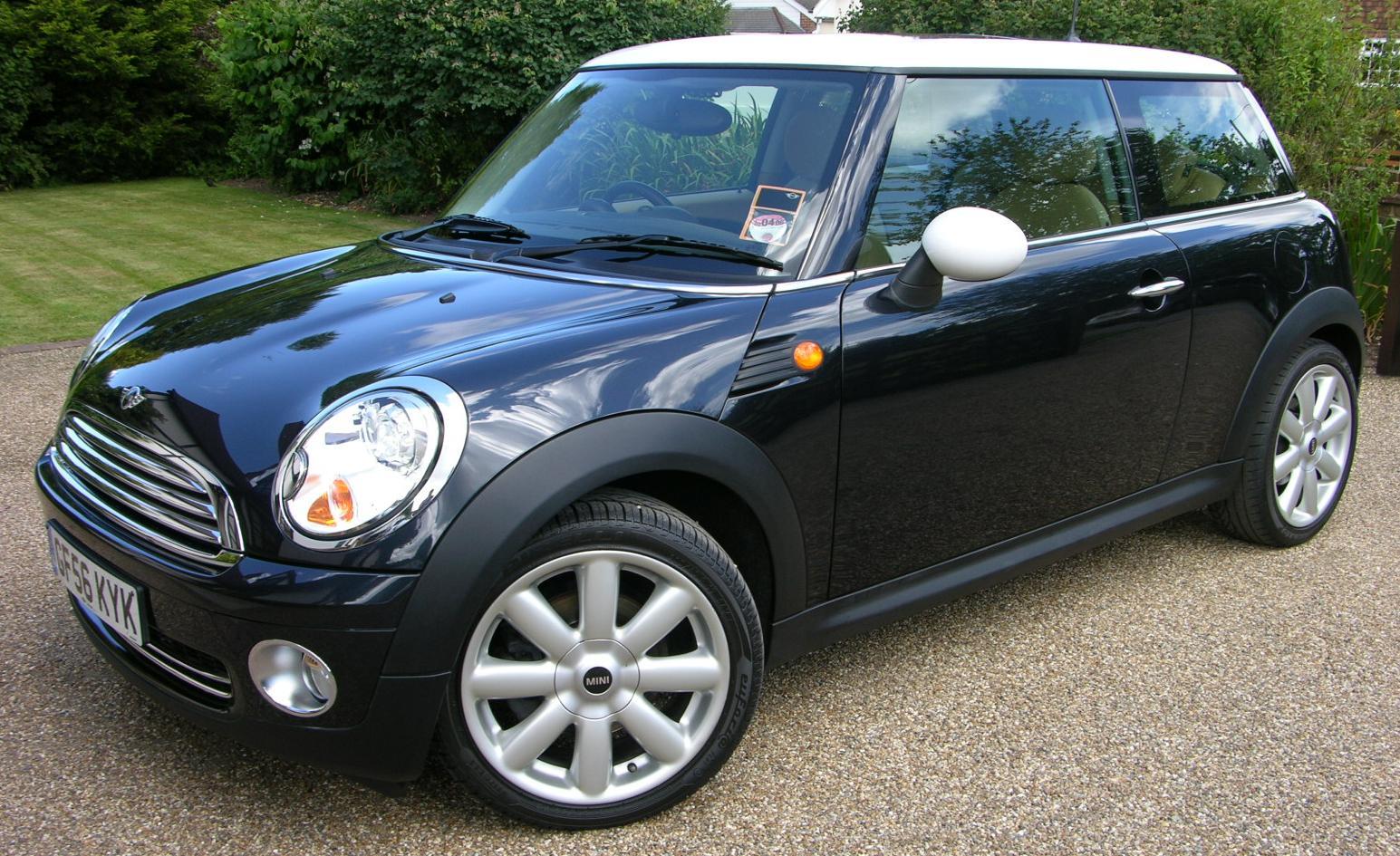 Mini Cooper Car Covers For Sale