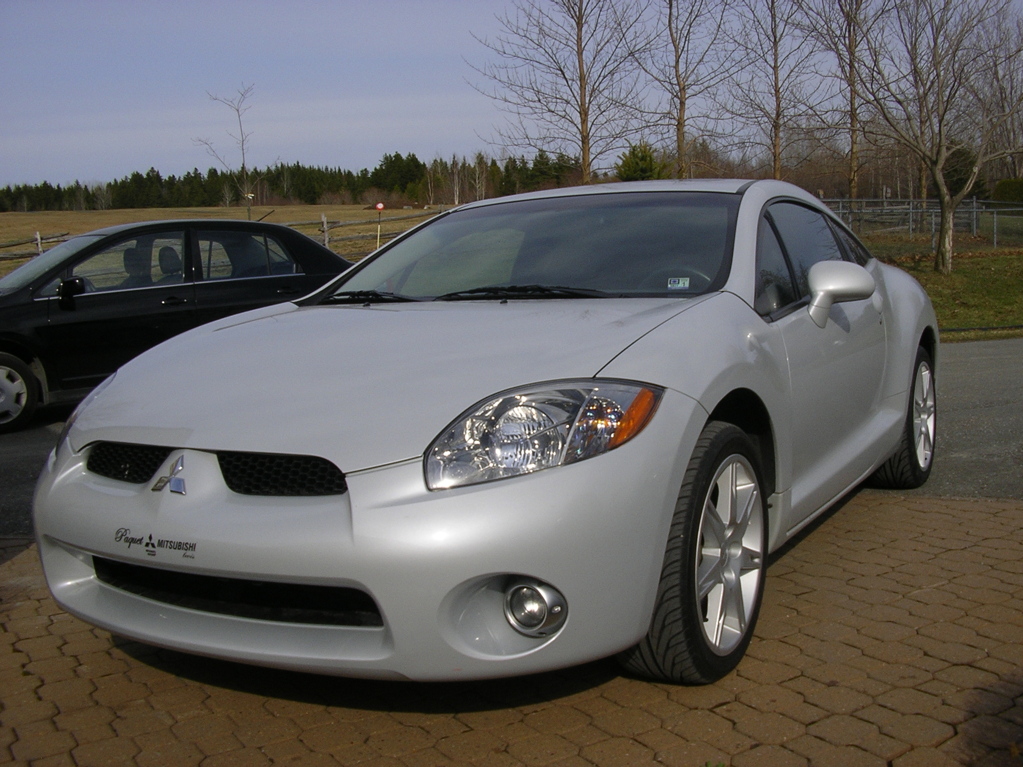 File:Mitsubishi Eclipse GT V6 (2006).jpg - Wikimedia Commons