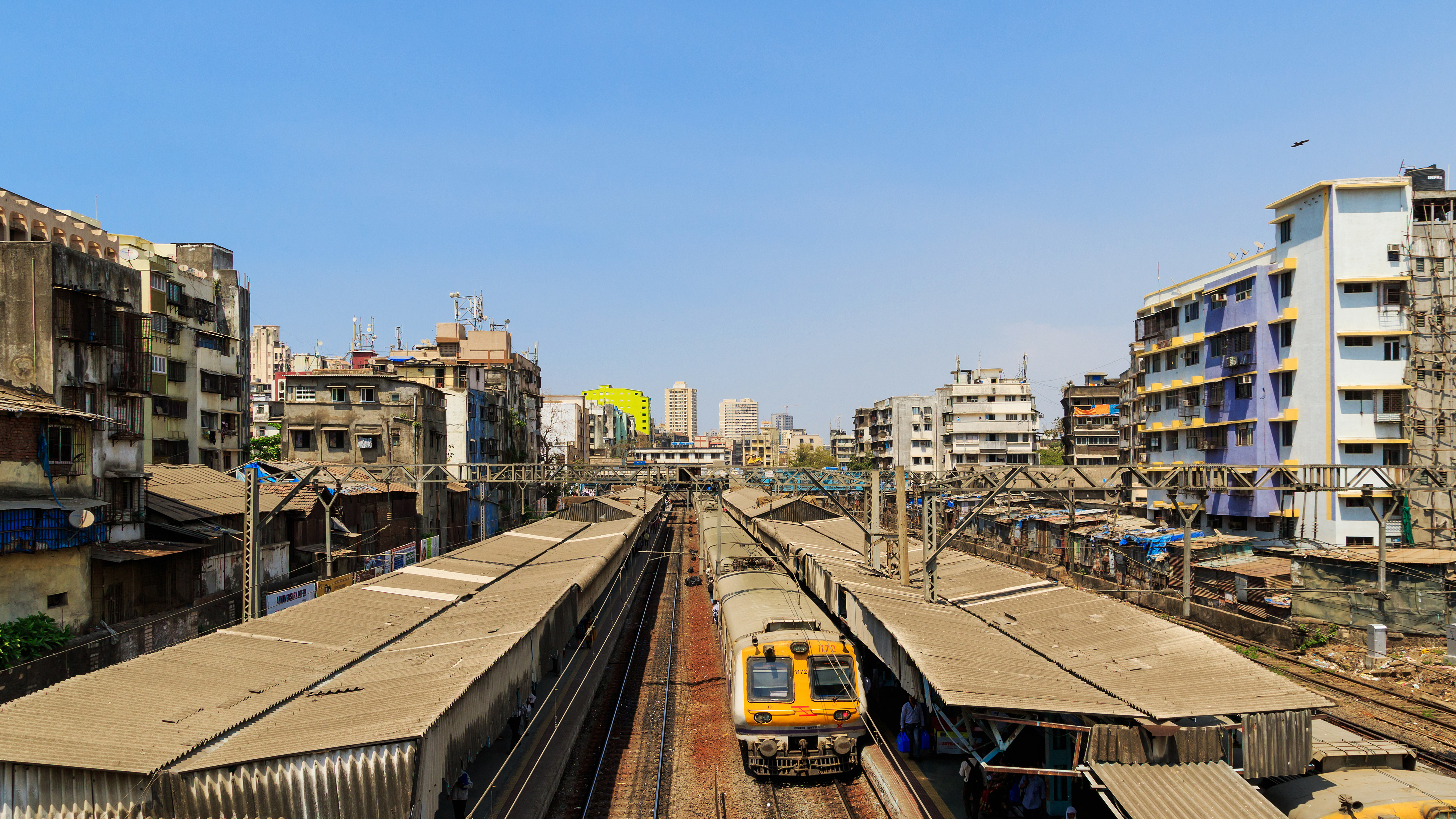 Masjid railway station - Wikipedia