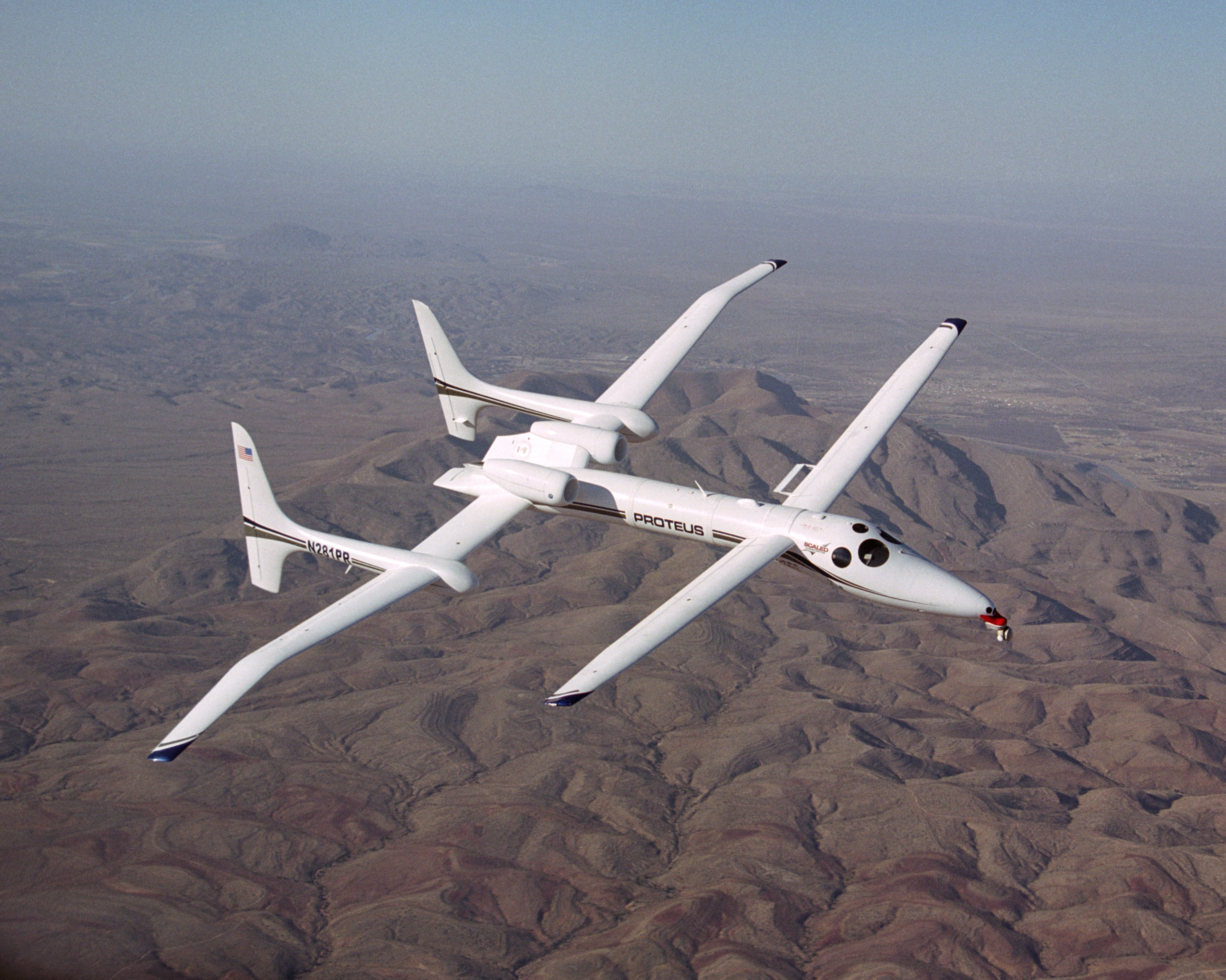 nasa flight of the future - photo #35
