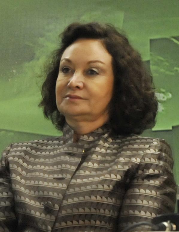 Veja o que saiu no Migalhas sobre Nancy Andrighi