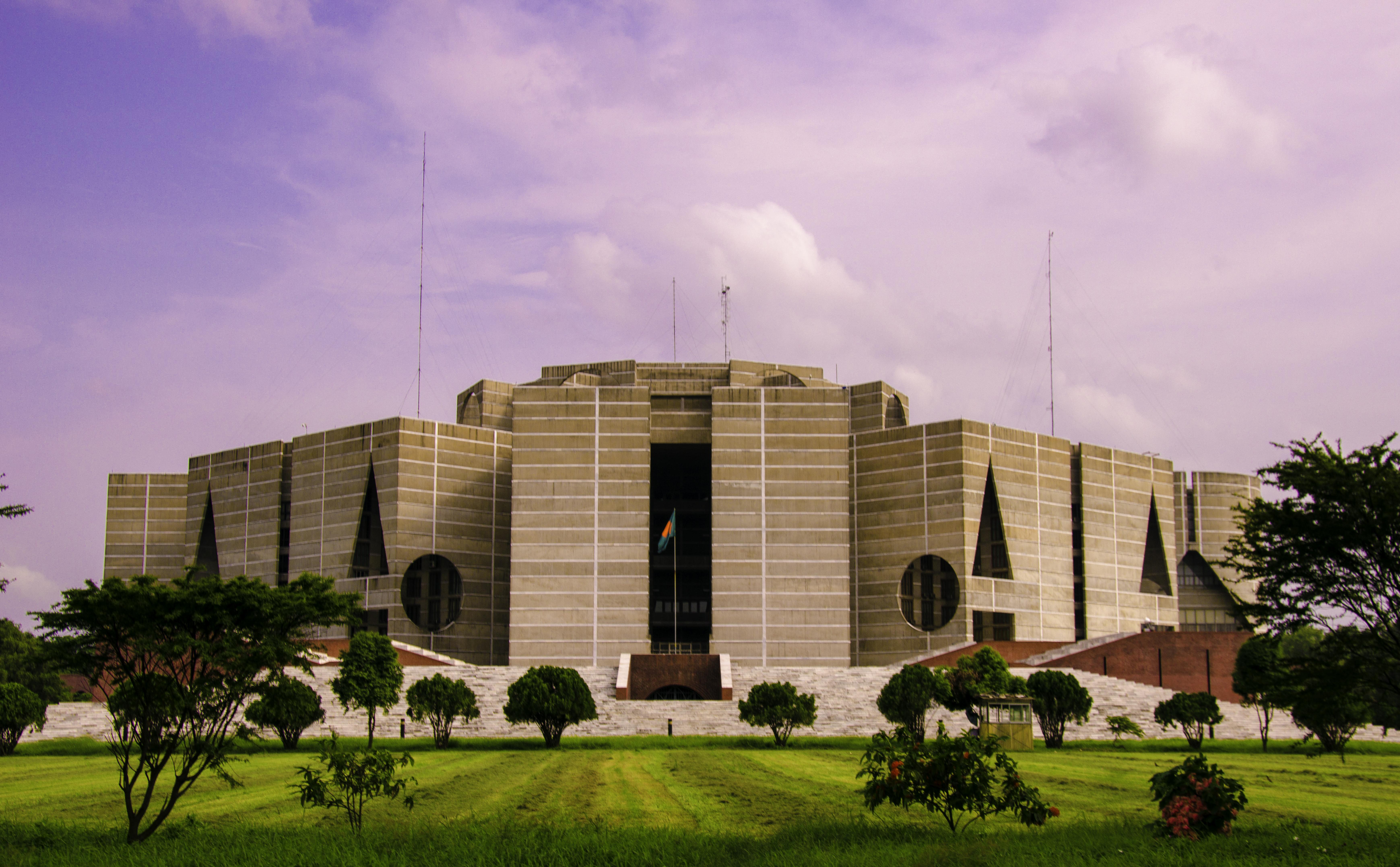 National Assembly of Bangladesh 10