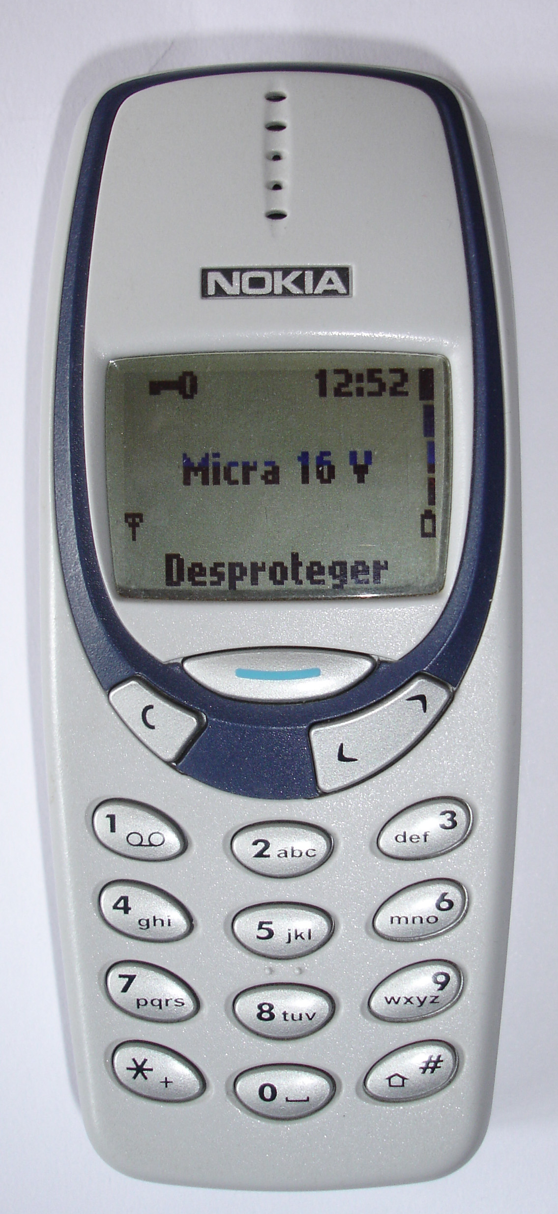 software nokia 3330