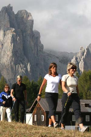 Nordic Walking naturale What Are The Origins Of Nordic Walking?