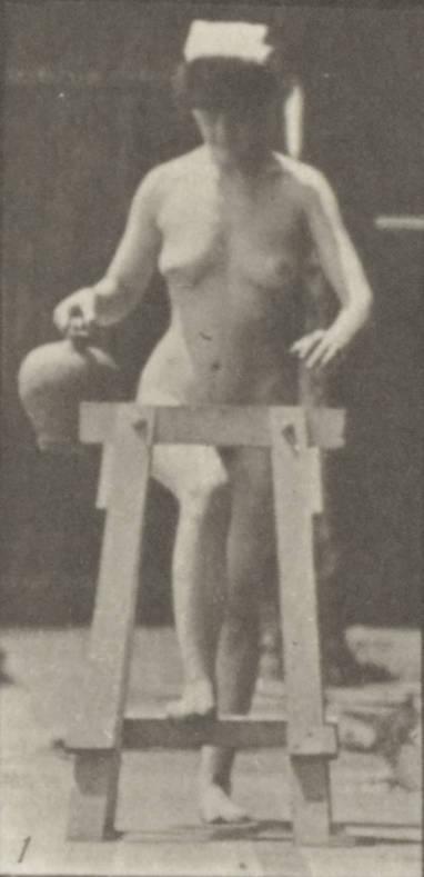 Nude pics in somali