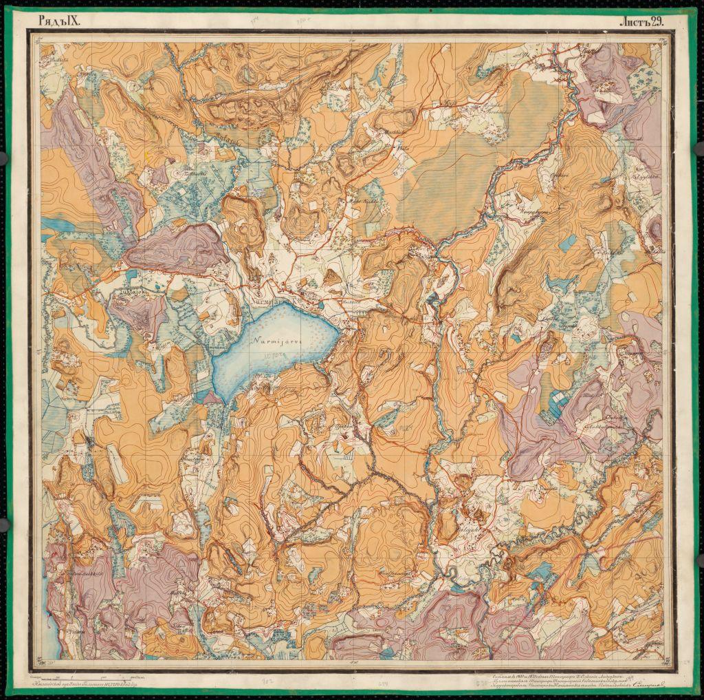 File Nurmijarvi Senaatin Kartta 1871 Jpeg Wikimedia Commons