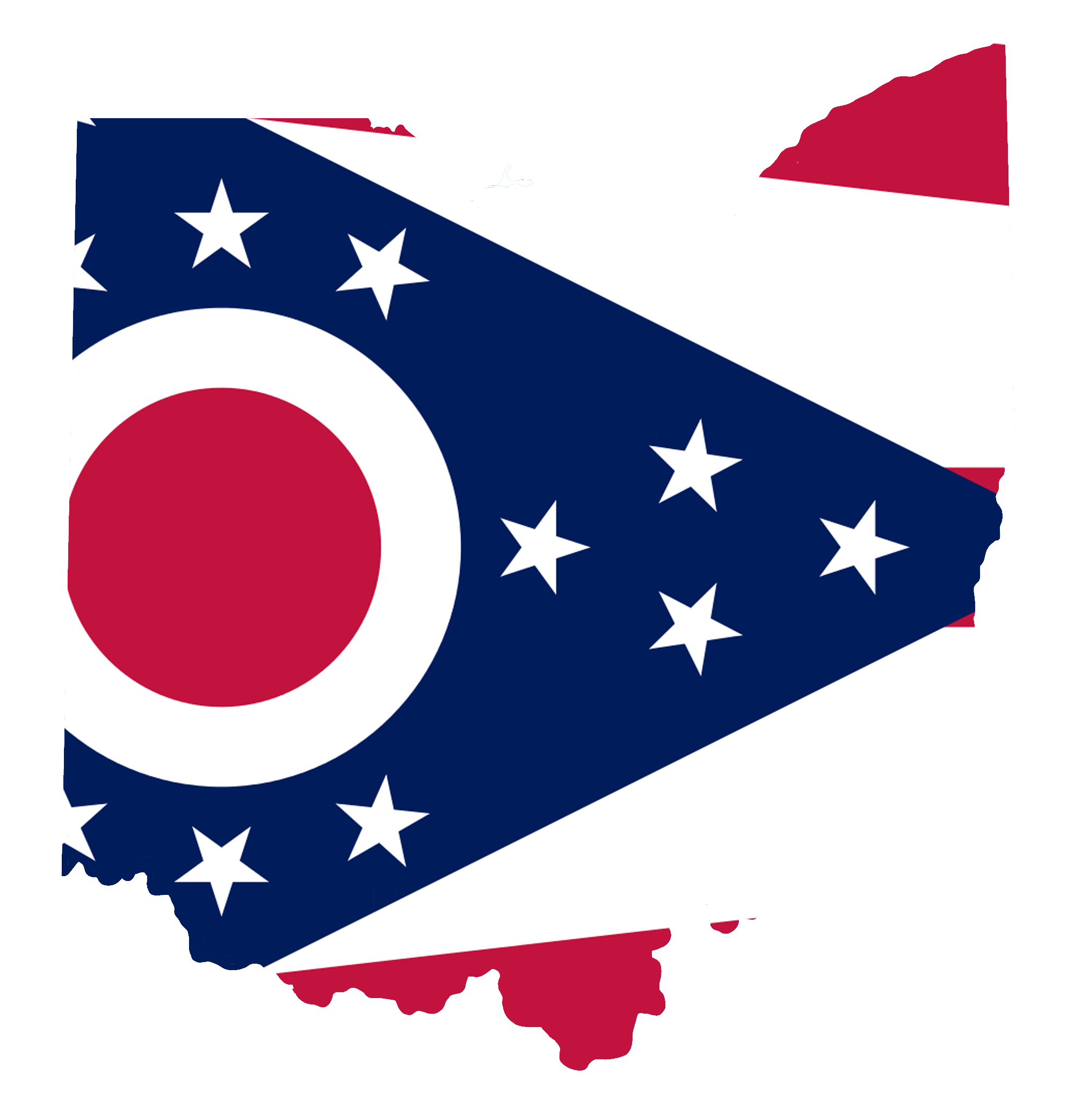 ファイル ohio flag map accurate png wikipedia