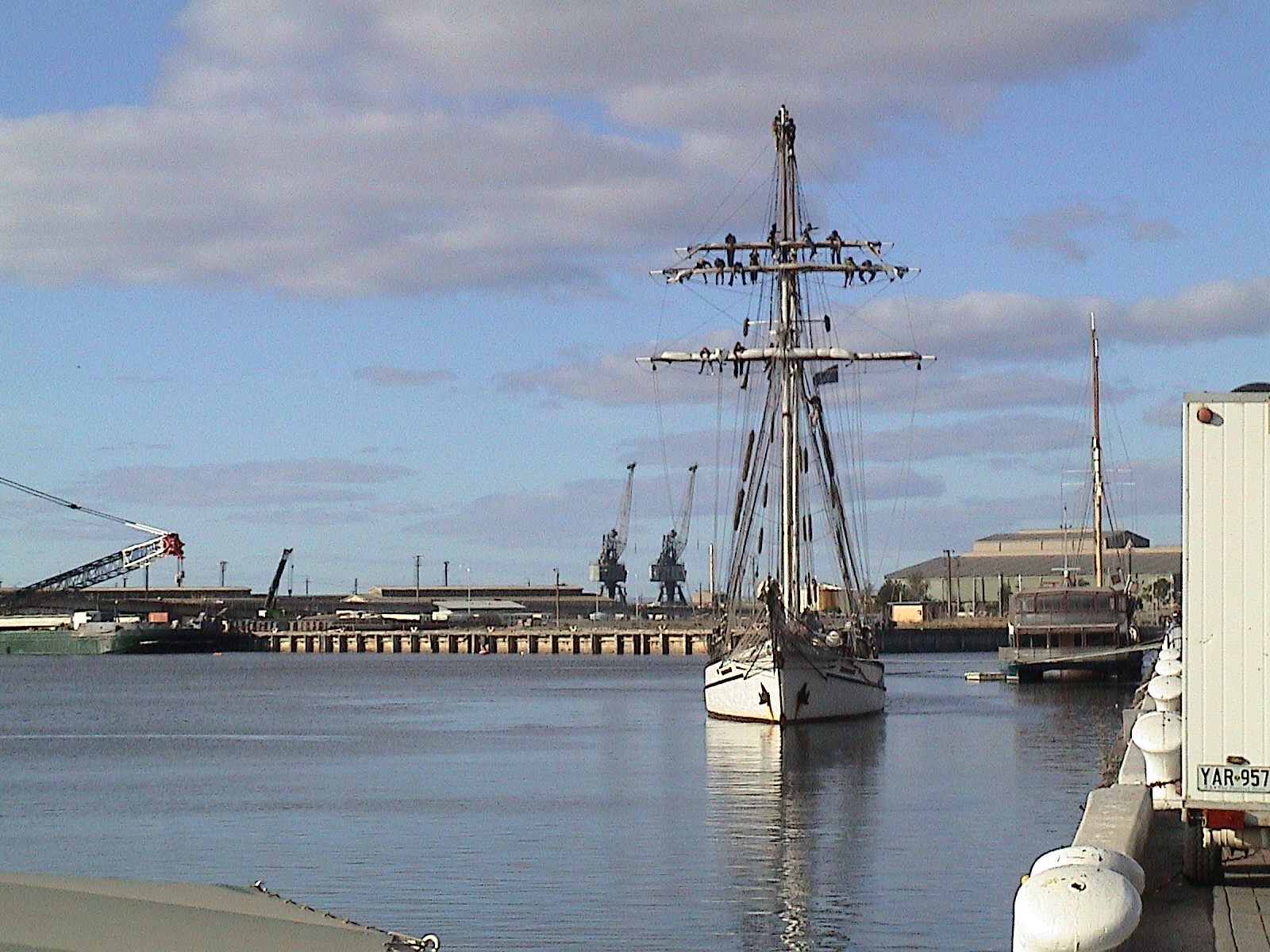 port adelaide - photo #15