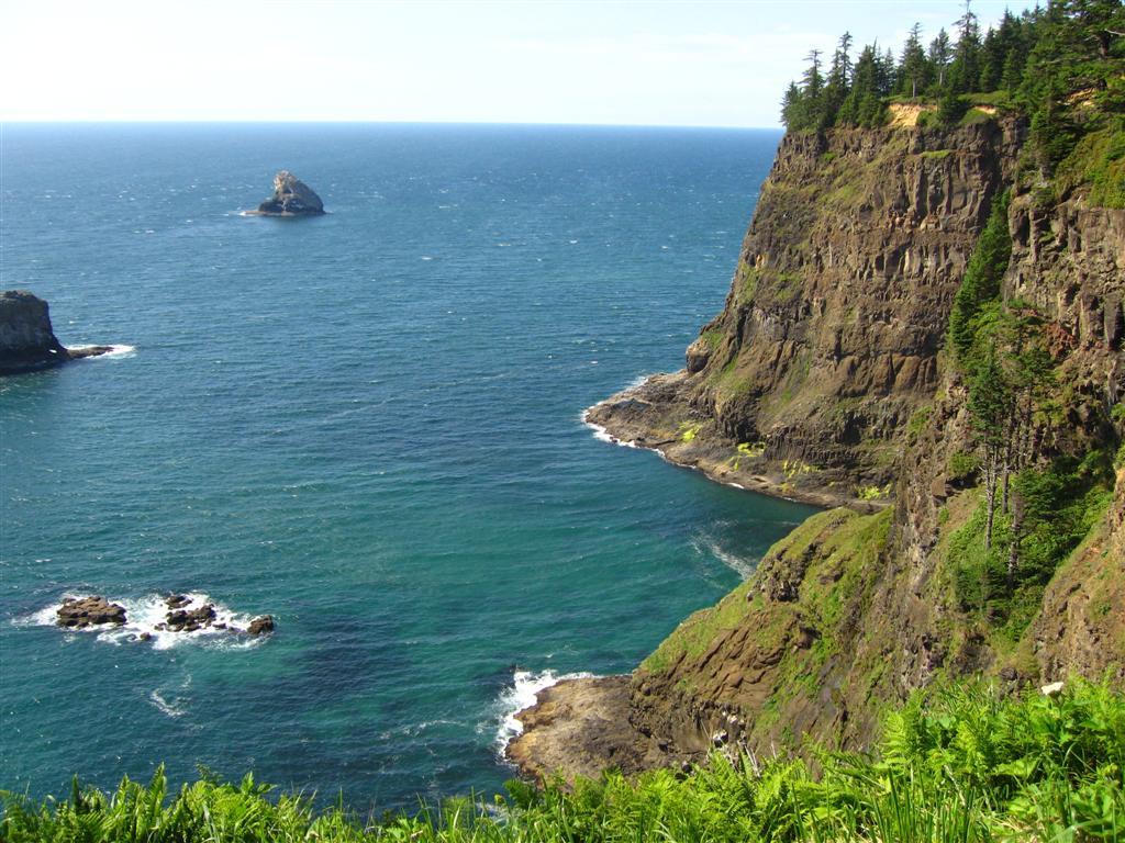 coast - photo #4