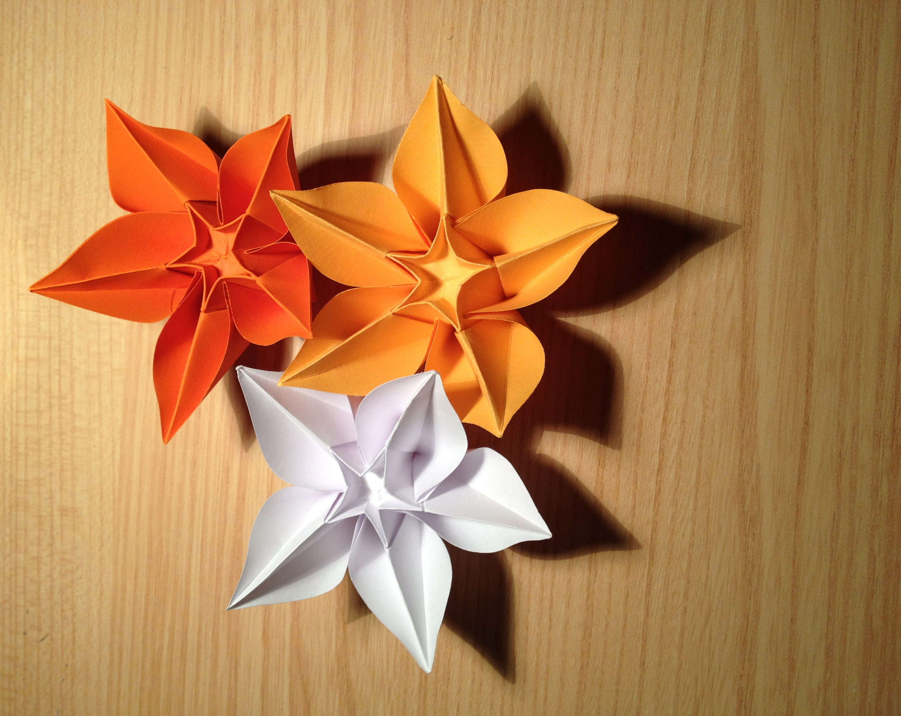Fileorigami Flower Carambolag Wikimedia Commons